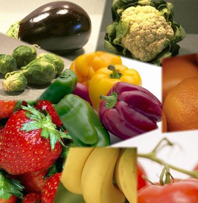 Alimentos ricos en potasio